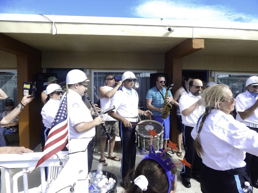 woodbury community band